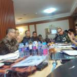 Rapat Persiapan Digital Economy Task Force ke - 1