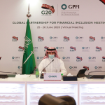 2nd Global Partnership for Financial Inclusion Meeting