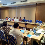 Focus Group Discussion (FGD) mengenai UK non-paper on Forced Labour, Modern Slavery, and Human Trafficking