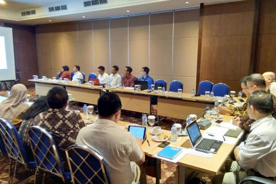 FOCUS GROUP DISCUSSION (FGD) ABOUT UK NON-PAPERS ON FORCED LABORS, MODERN SLAVERY, AND HUMAN TRAFFICKING