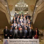 2nd Japan G20 Sherpa Meeting