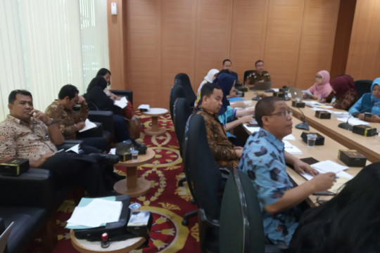 COORDINATION MEETING OF THE 1st G20 SHERPA MEETING SUBSTANCE